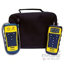 NEW Anton TTK Tightness Testing Kit incl. AGM50 + APM140 / Genuine UK Stock