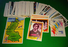 PANINI EC EURO 88 - stickers at your choice - removed very good condition [MAX]