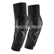 Coderas motorrad enduro cross quad Thor Sentry Elbow Negro