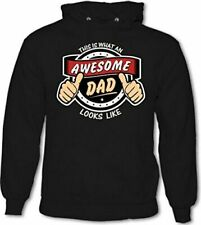 This Is What an Awesome Papà guarda LIKE D3 - Divertente da uomo Father's Day