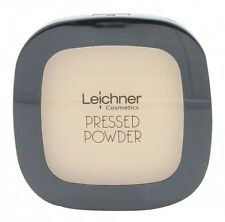 LEICHNER ULTRA FINE PRESSED POWDER - WOMEN'S FOR HER. NEW. FREE SHIPPING
