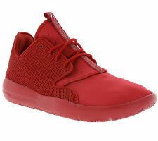 NEW NIKE Jordan Eclipse BG Shoes Children Trainers Red 724042 614