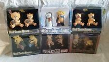 Bad Taste Bears Figurines Collectors Box Set Editions: Choose From A Selection