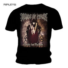 Official T Shirt Cradle of Filth Metal  'Cruelty & The Beast' Album  All Sizes