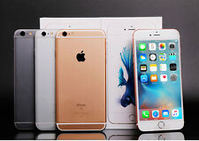 Apple iPhone 6/iPhone 4S  Gold Silver Space Gray GSM Factory Unlocked Phone SIM