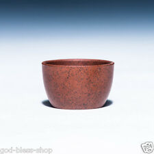 authentic yixing zisha tea cup 40ml real duan clay cup tea on sales kungfu cup