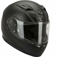 Casco moto Integral Scorpion Exo-710 Aire Negro mate
