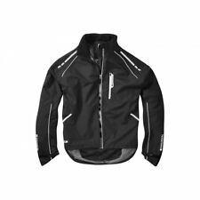 Madison Prime Men's Waterproof Commuter Cycle Cycling Bike Reflective Jacket