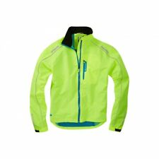 Madison Protec Men's Waterproof Cycle Cycling Bike Jacket