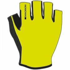 Madison Track Cycle Cycling Bike Lycra Men's Mitts