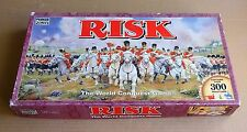 SELECTION OF REPLACEMENT SPARES FOR 1992 RISK BOARD GAME; ARMIES/DICE/RULES