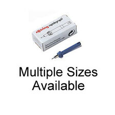 Rotring Rapidograph Replacement / Spare Pen Nib Multiple Sizes Available