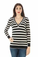 Fred Perry BO-31332091 Jersey para mujer - color Negro ES