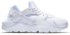 NIKE HUARACHE RUN 35.5-38.5 NUEVO 95€ triple white presto ultra bw zero one 90