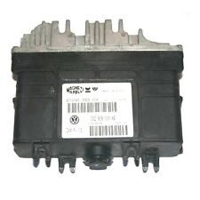 VW Polo MK4 6N AEE 1.6 Engine Control Unit ECU 032 906 030 AB 032906030AB