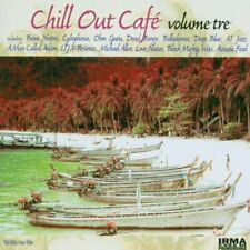 various - chill out cafe-volume tre (CD) 5099749510821
