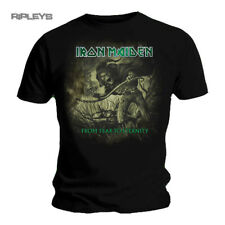 Official T Shirt Iron Maiden From Fear To Eternity FFTE Distressed All Sizes