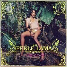 perle lama - mizikasoleil [french edition] (CD) 3596971161927