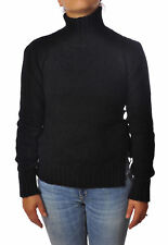 Dondup  -  Suéteres - Mujer - Negro - 3944330A184805