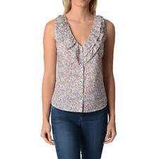 Fred Perry 31222016 0033 Camicia donna Multicolore IT