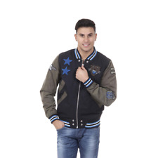 Diesel 00SJS1 0KAGH 900 Giacca uomo Multicolore IT