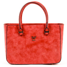 Versace 19.69 V1969007 RED Borsa donna Rosso IT