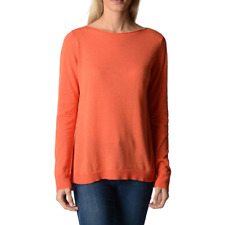 Fred Perry 31420015 0126 Jersey pour femme Corail FR