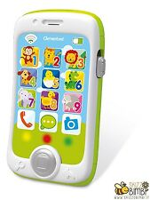 Clementoni Smartphone Touch & Play
