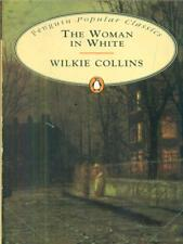 THE WOMAN IN WHITE LIBRI IN LINGUA COLLINS, WILKIE PENGUIN 1994