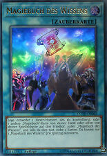 YU-GI-OH - Code of the DUELLANTE - Ultra Rare Singles - Tedesco - COTD - TOPMINT
