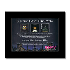 ELECTRIC LIGHT ORCHESTRA - Classic Albums Remastered...