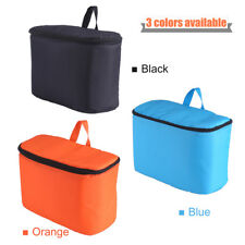 Portable Nylon Camera Insert Partition Inner Padded Bag Backpack Case Bag TP