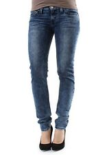LEVIS VAQUEROS women REVEL Low DEMI CURVE Pitillo 15436-0022 sifted