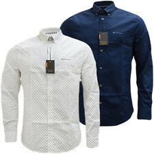 Ben Sherman camicia pois Smart / Casual - 48552