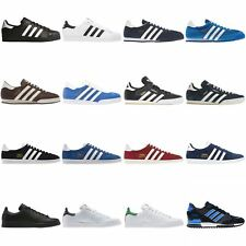 adidas ORIGINALS TRAINERS SAMBA SUPERSTAR ZX 750 GAZELLE OG DRAGON BECKENBAUER