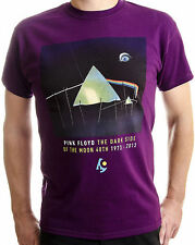 PINK FLOYD The Dark Side Of The Moon Dail Sleep 40th Anniversary T-SHIRT MERCH