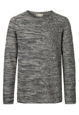 Solid Jersey Hombre Squire GRIS OSCURO