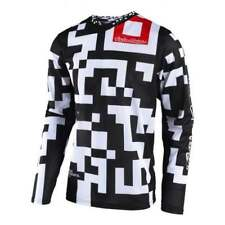 Troy Lee 2018 adulti GP ARIA Maze MX motocross enduro quad fuoristrada JERSEY