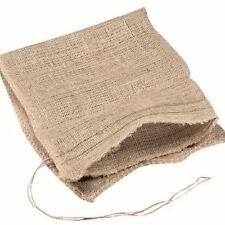 Hessian Flood Prevention Protection Rot Proof and Natural Industrial Sand Bags