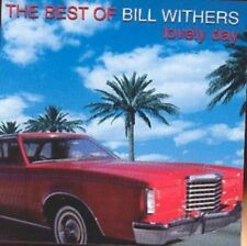 Withers, Bill - Lovely Day: The Best Of... NEW CD