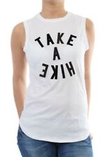 Levis camiseta sin mangas mujer - Graphic Muscle 16042-0000 - Blanco