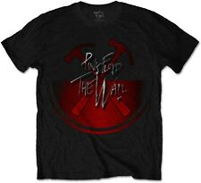 PINK FLOYD The Wall Oversized Hammers T-SHIRT OFFICIAL MERCHANDISE