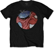 PINK FLOYD The Wall Swallow T-SHIRT OFFICIAL MERCHANDISE