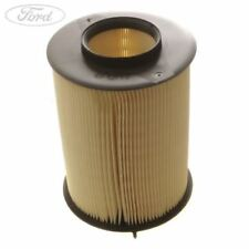 GENUINE FORD FOCUS III 1.6 Ti 07.10 - 125HP ROUND TYPE AIR FILTER 1848220
