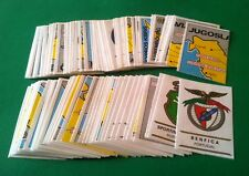 PANINI FOOTBALL CLUBS 1975 - stickers at your choice n.157/307 - removed VG cond