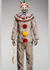 Deluxe American Horror Story Twisty The Clown Style Costume