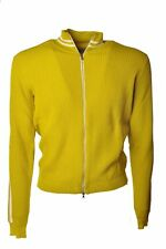 Paolo Fumagalli  -  Sweaters - Male - Yellow - 4158728A184520
