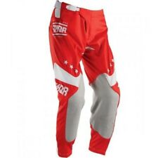 THOR adulti prime-fit LEAGUE MX motocross off road pantaloni