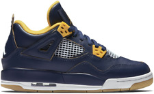 NIKE AIR JORDAN 4 RETRO BG LTD DUNK FROM ABOVE 35.5-40 NUEVO 130€ dunk force 11