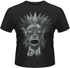 GOJIRA Scream Head T-SHIRT OFFICIAL MERCHANDISE